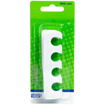London Drugs Toe Separators