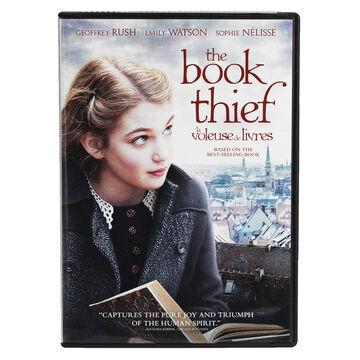 The Book Thief - DVD
