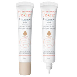 Avene Hydrance Optimale Hydrating Skin Tone Perfector - Rich - 40ml