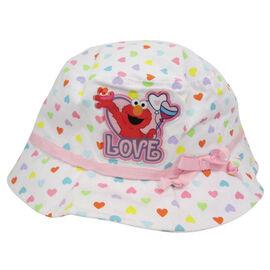 Sesame Street Bucket Hat - Girls - 2-3X