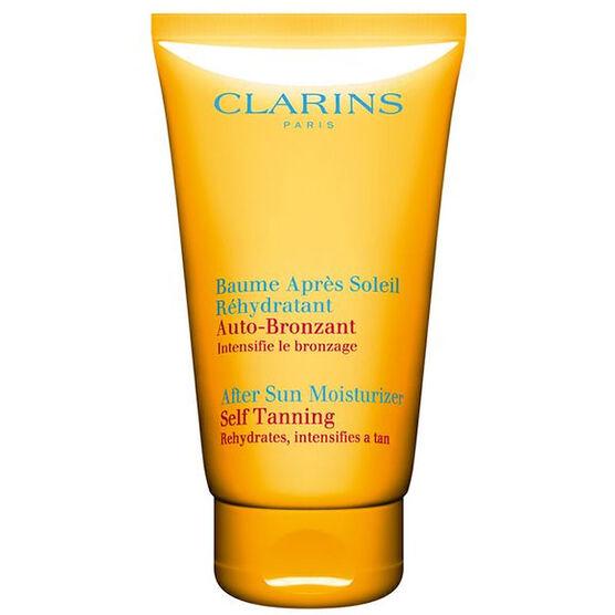Clarins After Sun Moisturizer Self Tanning - 150ml