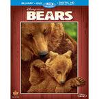 Disneynature: Bears - Blu-ray Combo