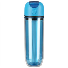 London Drugs Double Wall Plastic Bottle - 430ml