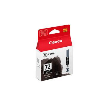 Canon PGI-72 Ink Tank - Matte Black - 6402B002