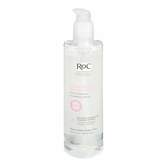 RoC Lotion Micellaire Extra Comfort Cleansing Water - 400ml