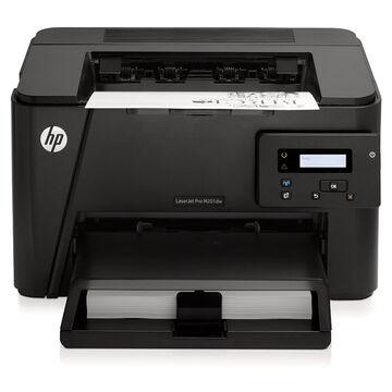 HP LaserJet Pro M201dw Printer - Black - CF456A#BGJ