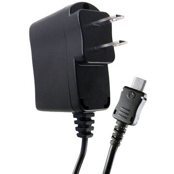 IQ Micro USB AC Adaptor -IQAC2070