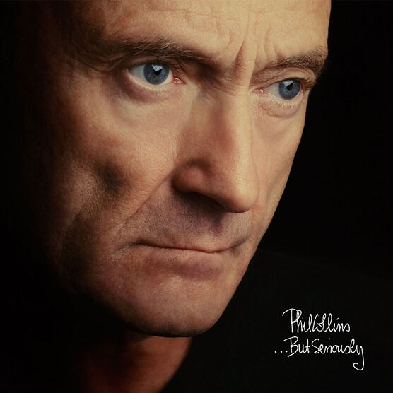 Phil Collins - … But Seriously (Deluxe Edition) - 2 CD