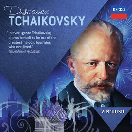 Various Artists - Virtuoso Series: Discover Tchaikovsky - CD