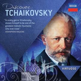 Various Artists - Virtuoso Series: Discover Tchaikovsky - CD