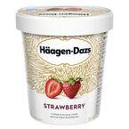Haagen Dazs Strawberry Ice Cream -500ml