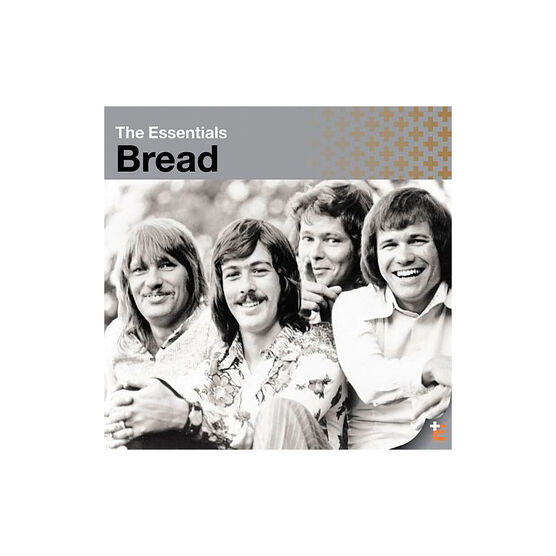 Bread - The Essentials - CD