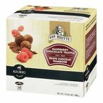 Keurig K-Cup Van Houtte Coffee Pods - Chocolate Raspberry - 18's