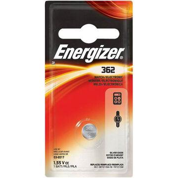 Energizer Watch Battery 362 1.55V