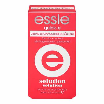 Essie Quick-E Drying Drops - 15ml