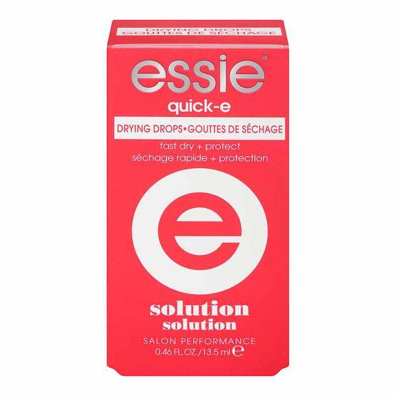 Essie Quick-E Drying Drops - 15ml