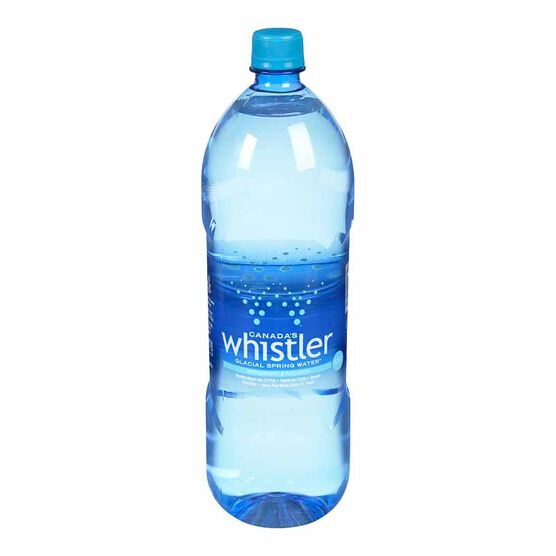 Whistler Water - 1.5L