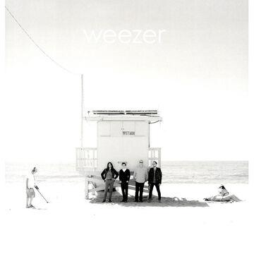 Weezer - Weezer (White Album) - Vinyl