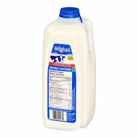 Dairyland Milk - Skim - 2L