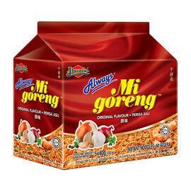 Ibumie Mi Goreng - Original - 5x 80g