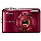 Nikon Coolpix L32 - Red - 32428