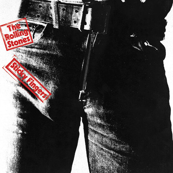 The Rolling Stones - Sticky Fingers (Deluxe Edition) - 2 CD