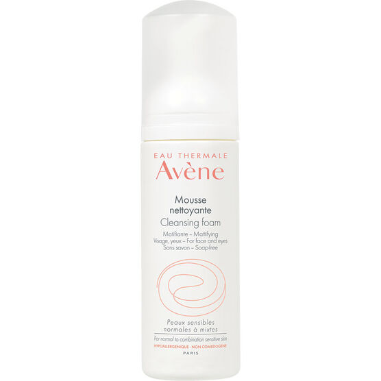 Avene Cleansing Foam - 150ml