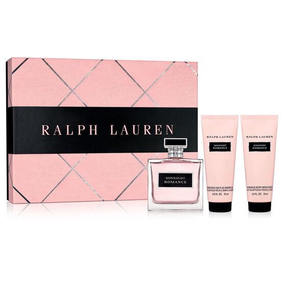 Ralph Lauren Midnight Romance Set - 3 piece