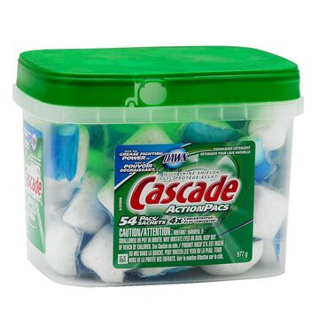 Cascade 2n1 Action Pac - Original - 54 pacs