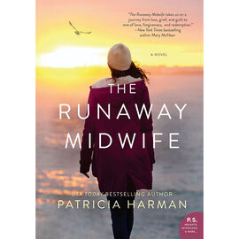 Runaway Midwife by Patricia Harman