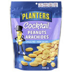 Planters Peanuts Cocktail - Unsalted - 300g