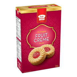 Peek Freans Biscuits - Fruit Crème - 300g