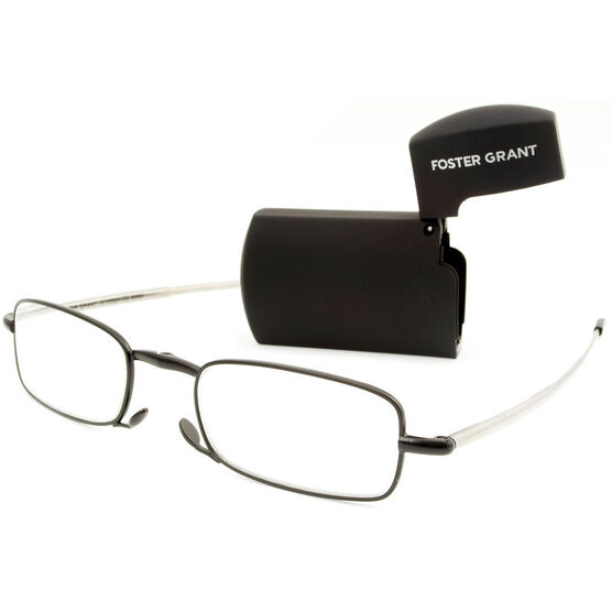 Foster Grant Gideon Men's Reading Glasses - 1.50