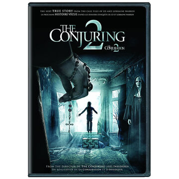 The Conjuring 2 - DVD