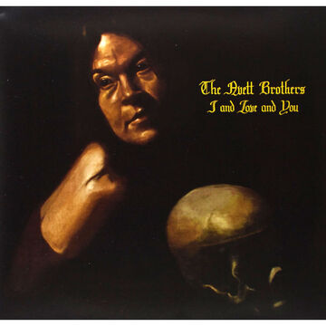 Avett Brothers, The - I and Love and You - Vinyl