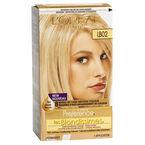 LB02 Ultra-Light Natural Blonde