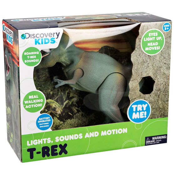 Discovery Kids T-Rex