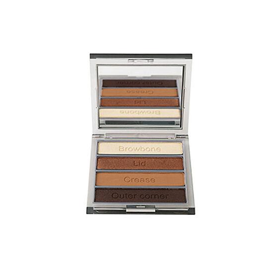 Cargo Essential Eye Palette - Bronze