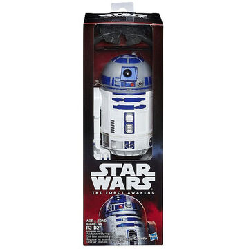 Star Wars Hero Series Figure - Assorted