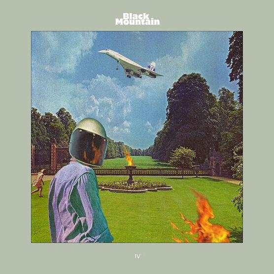 Black Mountain - IV - Vinyl