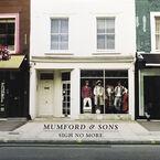 Mumford & Sons - Sigh No More - Vinyl
