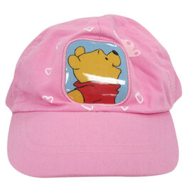 Pooh Ball cap - Girls - 0-24 months