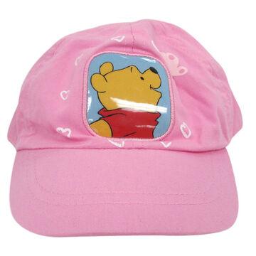 Pooh Ball cap - Girls - 0-24 months