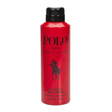 Ralph Lauren Polo Red Body Spray - 170g