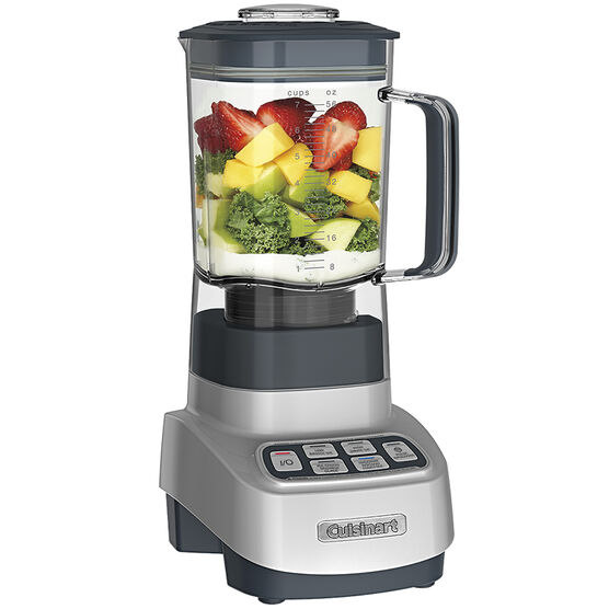 Cuisinart Velocity Ultra Blender - Black & Brushed Stainless Steel - SPB-650C