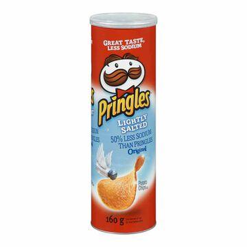 Pringles - Lightly Salted - 160g