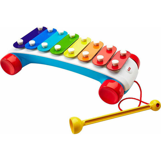 Fisher-Price Xylophone - CMY09