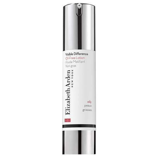 Elizabeth Arden Visible Difference Oil-free Lotion - 50ml