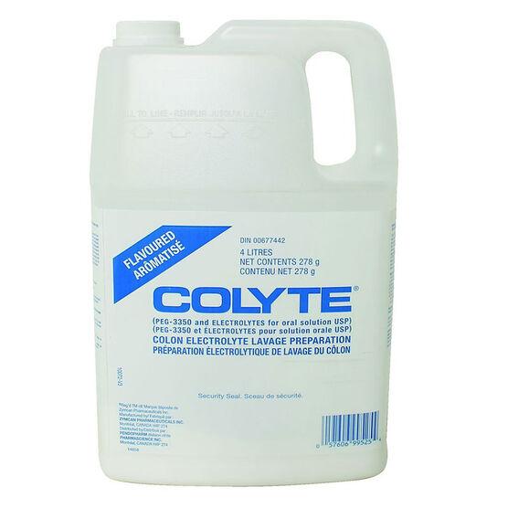 Colyte - 4L