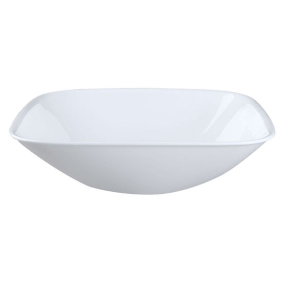 Corelle Square Pure White Bowl - 1.5qt.